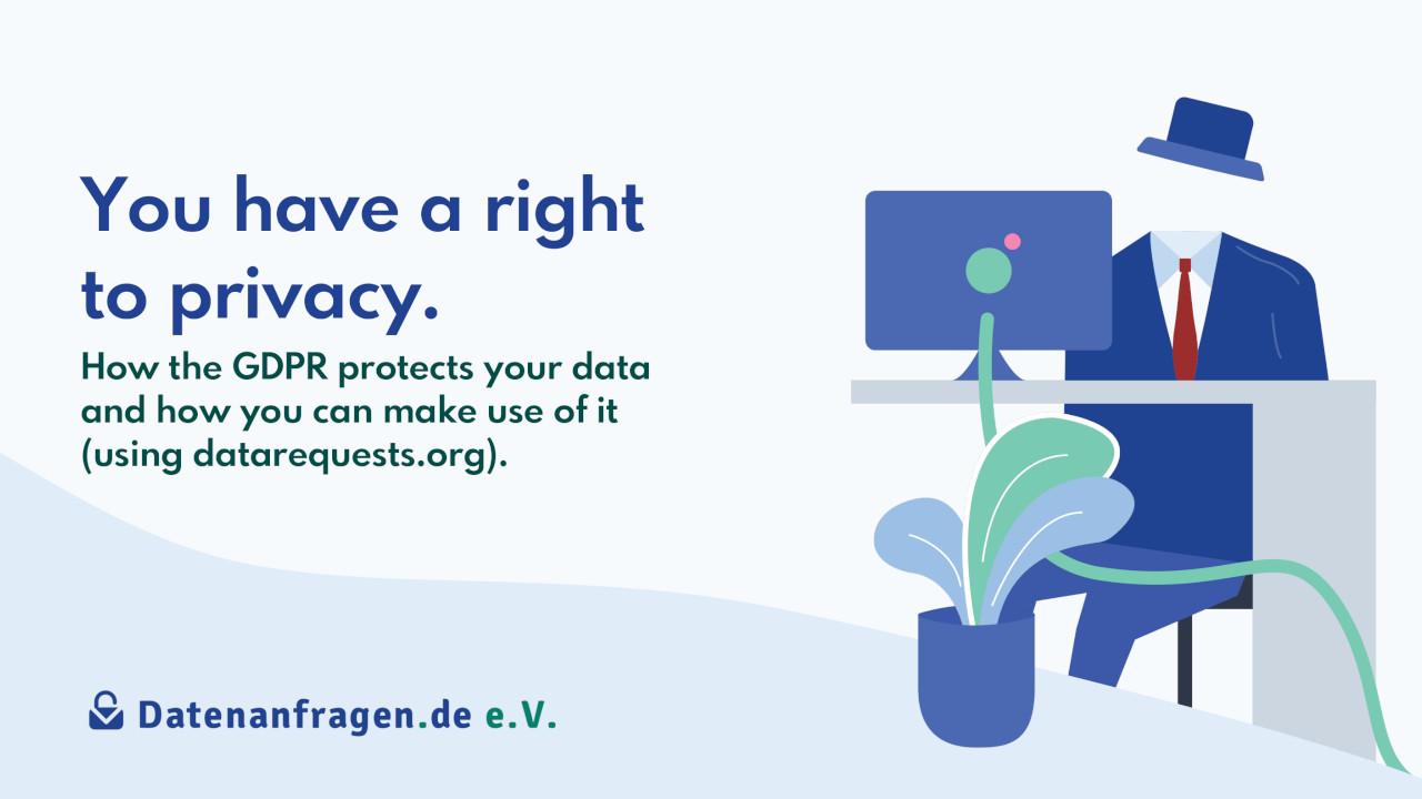 Online-Vortrag beim Open Knowledge Lab Berlin (Auf Englisch)